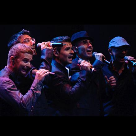 Alti & Bassi - Blue Note Milano