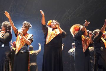 Harlem Gospel Choir - Blue Note Milano