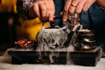 ristorante sakeya milano