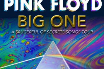 Big One-The European Pink Floyd Show al Blue Note di Milano