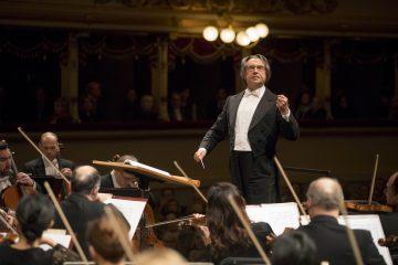 Riccardo Muti e la Chicago Symphony Orchestra al Teatro alla Scala - © Todd Rosenberg Photography