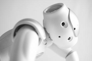 """La mostra """"Io, Robotto. Automi da compagnia"""" alla Fabbrica del Vapore - photo Valentino Candiani"""