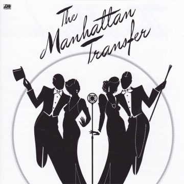 The Manhattan Transfer - Blue Note Milano