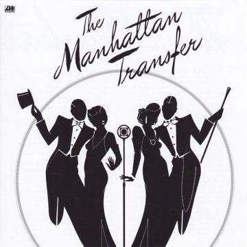 The Manhattan Transfer - Blue Note Milano