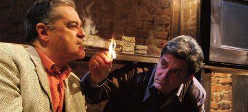 """""""Il venditore di sigari"""" di Amos Kamil al Teatro Litta"""