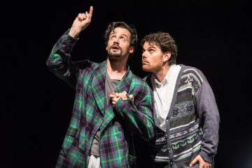 Quel che accadde a Jack, Jack, Jack e Jack - Teatro Elfo Puccini