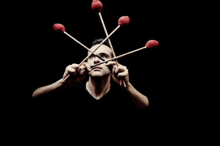 Il solista Simone Rubinoprotagonista del prossimo concerto dell'Orchestra Verdi - Photo: Marco Borggreve