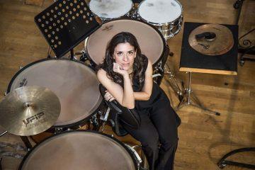 Silvia Colasanti - @Max Pucciariello