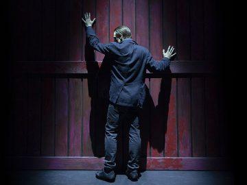 """""""La tragedia del vendicatore"""" al Piccolo Teatro Strehler - photo Masiar Pasquali"""