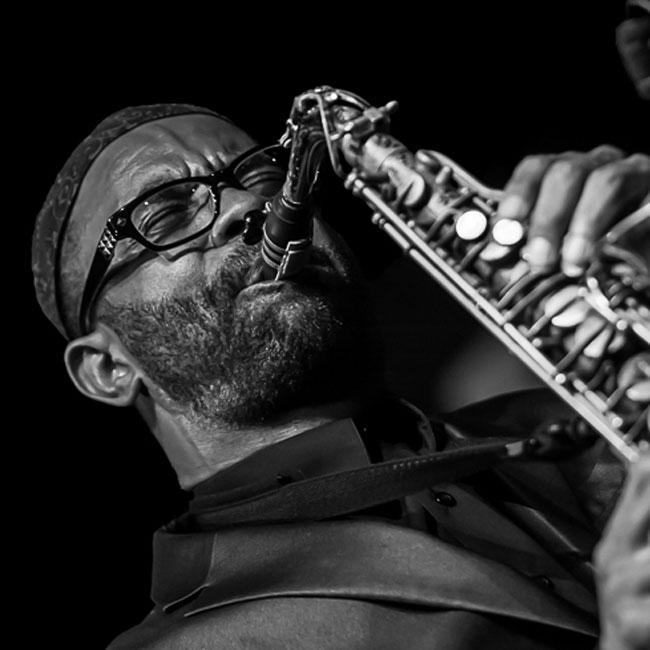 Kenny Garrett al Blue Note di Milano