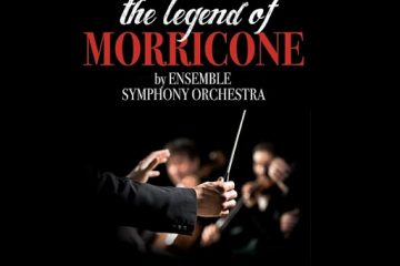 """The Legend of Morricone"" al Teatro Dal Verme"