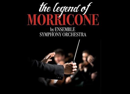 """The Legend of Morricone"" al Teatro Dal Verme"