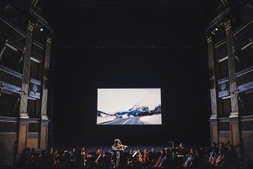 Lo spettacolo CURON / GRAUN con protagonista l'Orchestra Verdi