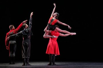 """Il Balletto di Milano è protagonista di """"Carmen"""", al Teatro degli Arcimboldi"""