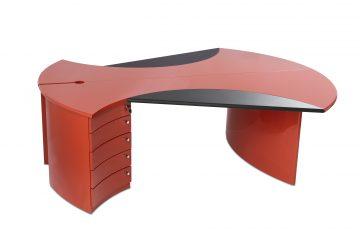 Oasis Single Desk di Chorustyle