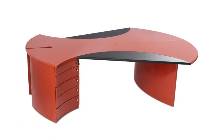 Oasis Single Desk di Chorustyle