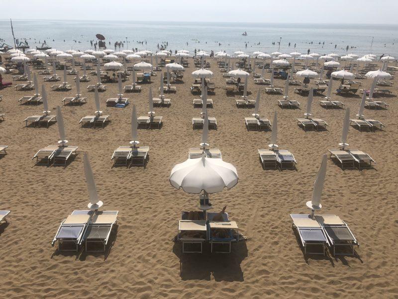 lignano sabbiadoro natura spiaggia