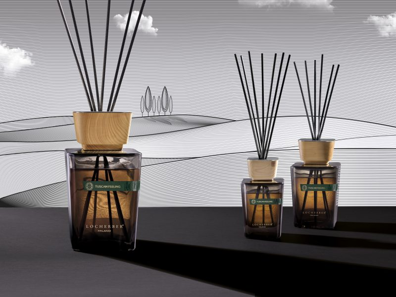 locherber milano skyline collection