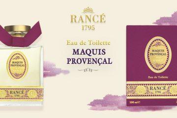 maquis provencale rancé